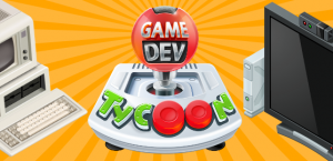 Logo Game Dev Tycoon