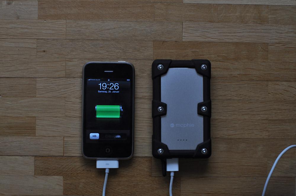 Akku iPhon3G  1