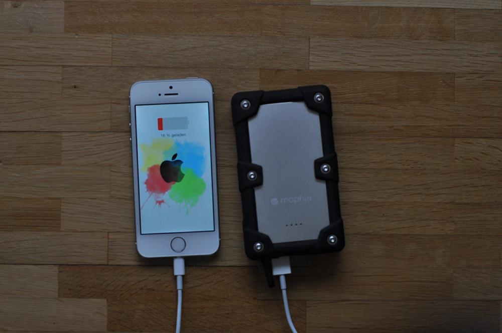 Akku iPhone5s 1